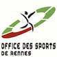 Handisport Rennes Club - logo Office des sports de Rennes