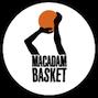 Handisport Rennes Club - logo Macadam Basket